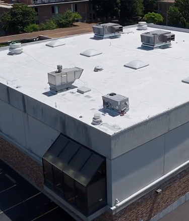 Commercial Flat Roof Company Of Chicago Chicago Roofers Commercial Roofing Contractors